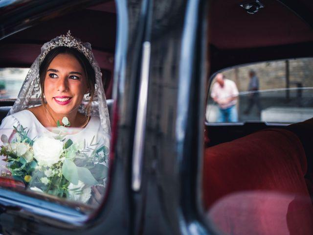 La boda de Mario y Emilia en Torredelcampo, Jaén 32