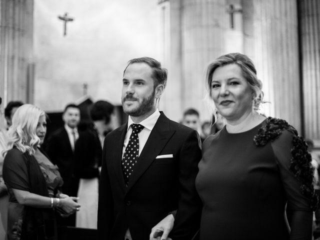 La boda de Mario y Emilia en Torredelcampo, Jaén 33