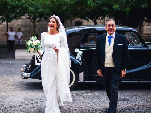 La boda de Mario y Emilia en Torredelcampo, Jaén 34