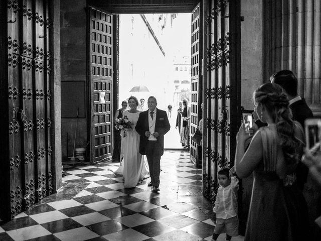 La boda de Mario y Emilia en Torredelcampo, Jaén 36
