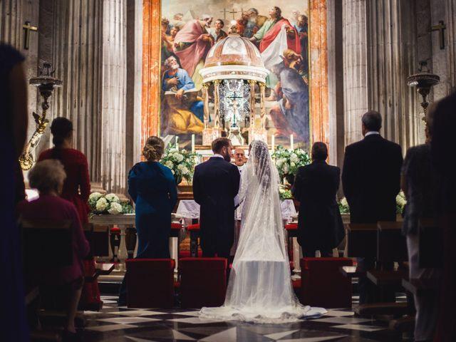 La boda de Mario y Emilia en Torredelcampo, Jaén 38