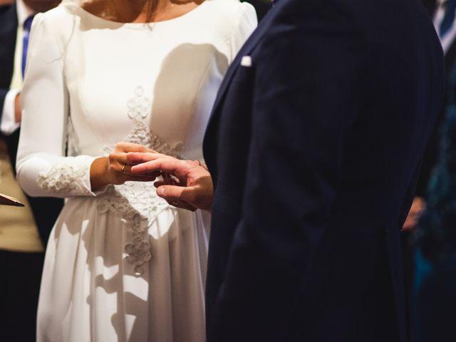 La boda de Mario y Emilia en Torredelcampo, Jaén 42
