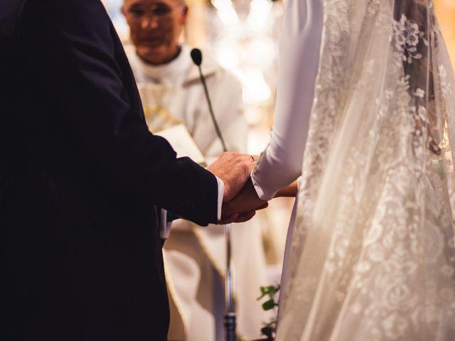 La boda de Mario y Emilia en Torredelcampo, Jaén 43