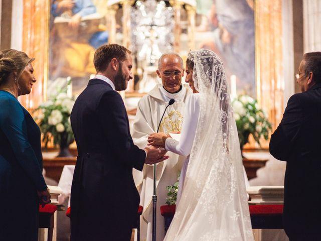 La boda de Mario y Emilia en Torredelcampo, Jaén 44