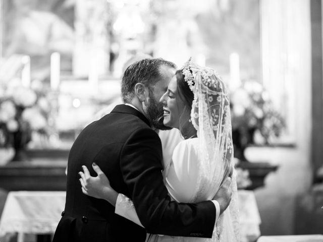 La boda de Mario y Emilia en Torredelcampo, Jaén 45