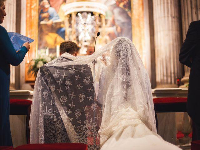 La boda de Mario y Emilia en Torredelcampo, Jaén 48