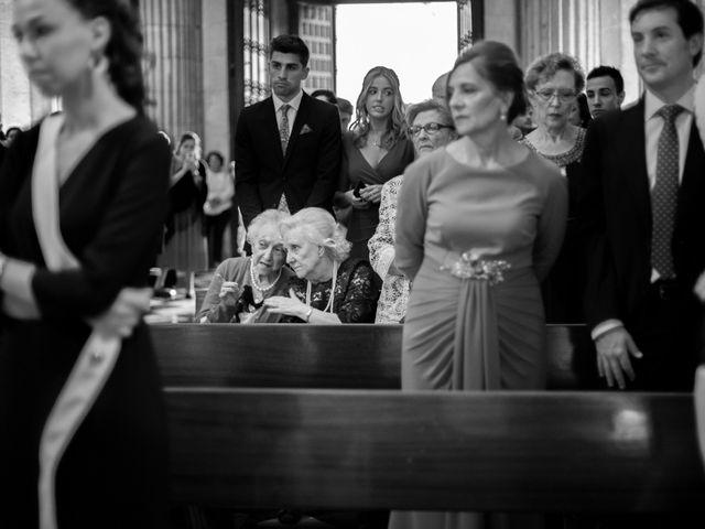 La boda de Mario y Emilia en Torredelcampo, Jaén 49