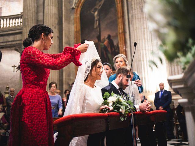 La boda de Mario y Emilia en Torredelcampo, Jaén 50