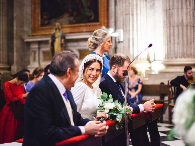 La boda de Mario y Emilia en Torredelcampo, Jaén 51