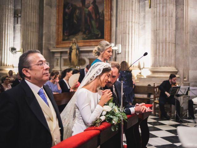 La boda de Mario y Emilia en Torredelcampo, Jaén 52