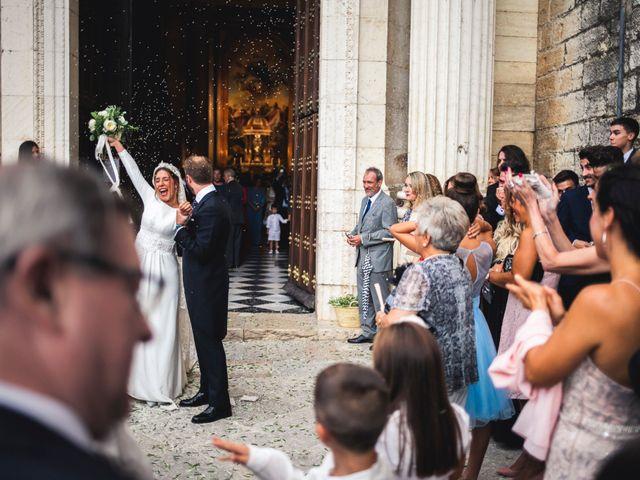 La boda de Mario y Emilia en Torredelcampo, Jaén 55