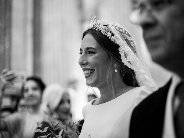 La boda de Mario y Emilia en Torredelcampo, Jaén 57
