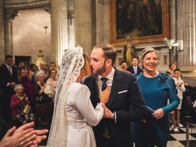 La boda de Mario y Emilia en Torredelcampo, Jaén 59