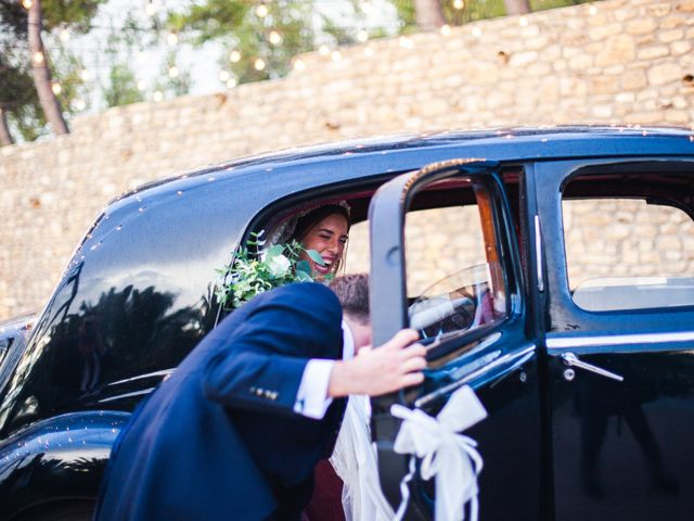 La boda de Mario y Emilia en Torredelcampo, Jaén 62
