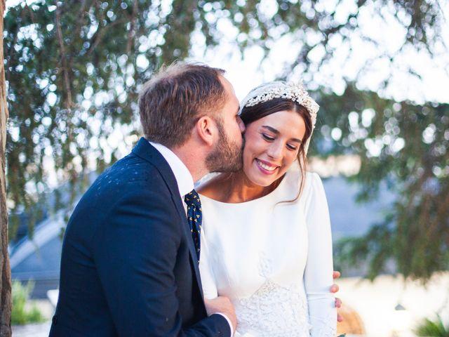 La boda de Mario y Emilia en Torredelcampo, Jaén 64