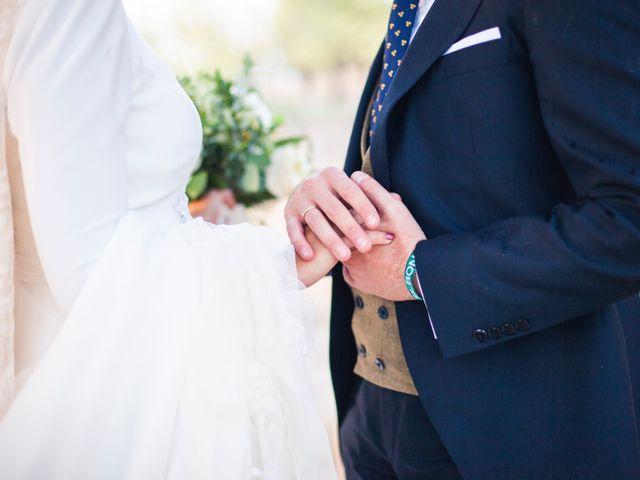 La boda de Mario y Emilia en Torredelcampo, Jaén 65