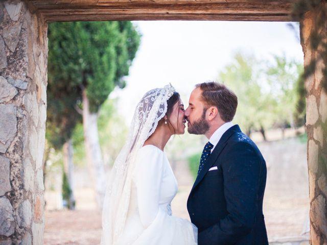 La boda de Mario y Emilia en Torredelcampo, Jaén 66