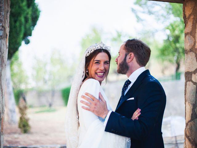 La boda de Mario y Emilia en Torredelcampo, Jaén 67
