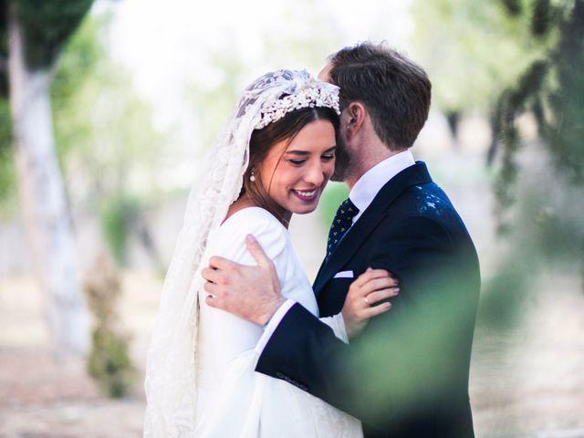La boda de Mario y Emilia en Torredelcampo, Jaén 1