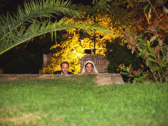 La boda de Mario y Emilia en Torredelcampo, Jaén 71