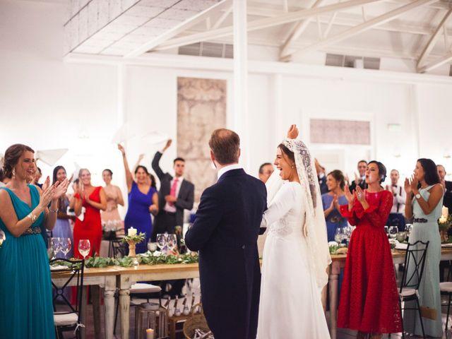 La boda de Mario y Emilia en Torredelcampo, Jaén 72