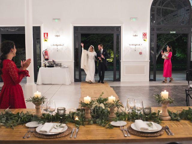 La boda de Mario y Emilia en Torredelcampo, Jaén 73