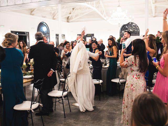 La boda de Mario y Emilia en Torredelcampo, Jaén 74