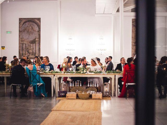 La boda de Mario y Emilia en Torredelcampo, Jaén 75