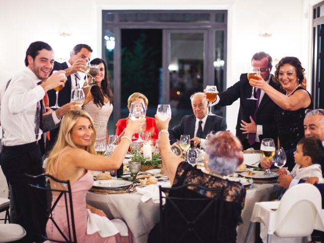 La boda de Mario y Emilia en Torredelcampo, Jaén 79