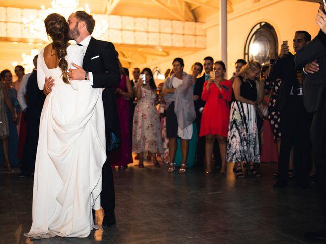 La boda de Mario y Emilia en Torredelcampo, Jaén 82