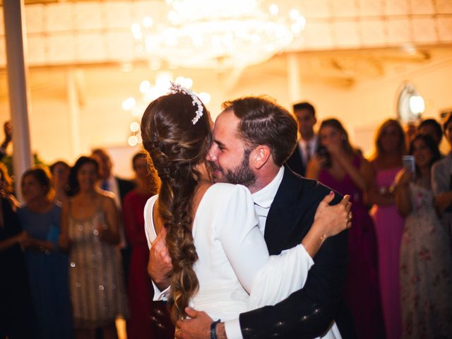 La boda de Mario y Emilia en Torredelcampo, Jaén 84