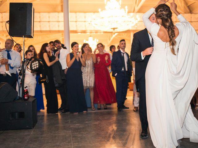 La boda de Mario y Emilia en Torredelcampo, Jaén 85