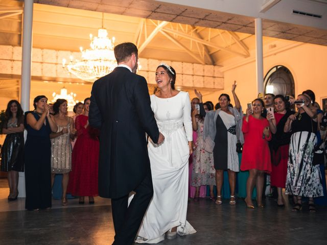 La boda de Mario y Emilia en Torredelcampo, Jaén 86