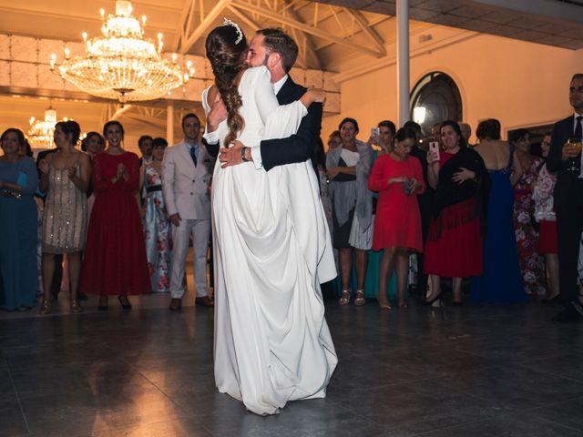 La boda de Mario y Emilia en Torredelcampo, Jaén 87