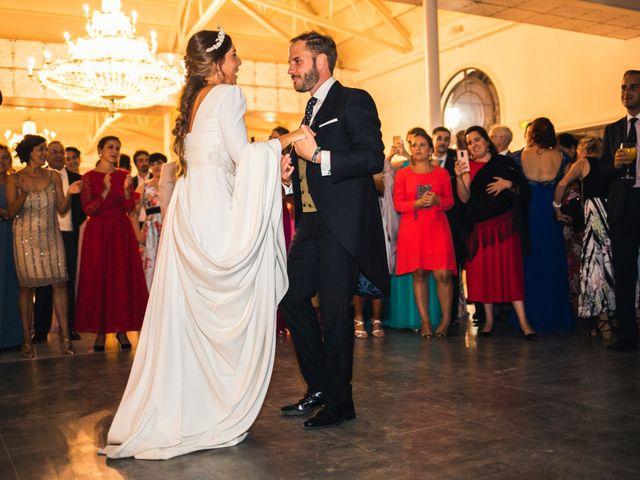 La boda de Mario y Emilia en Torredelcampo, Jaén 88