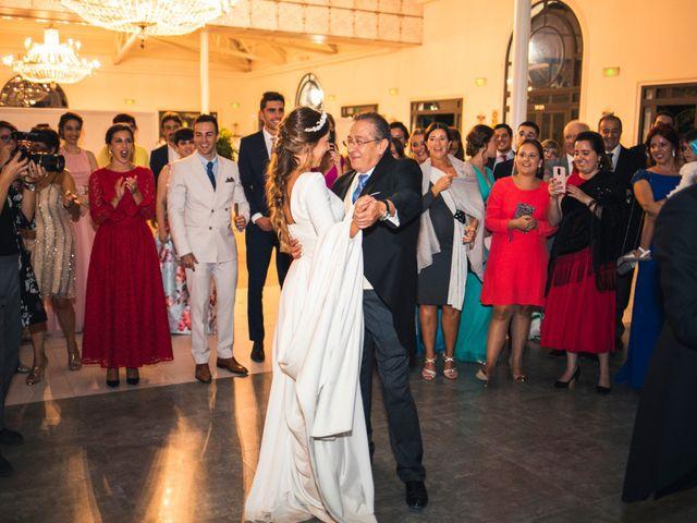 La boda de Mario y Emilia en Torredelcampo, Jaén 89
