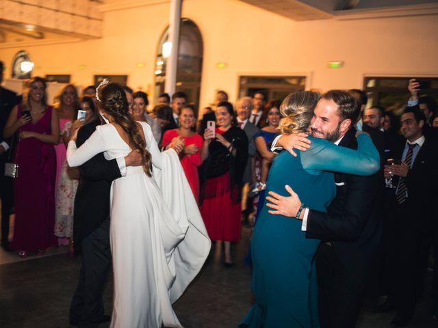 La boda de Mario y Emilia en Torredelcampo, Jaén 90