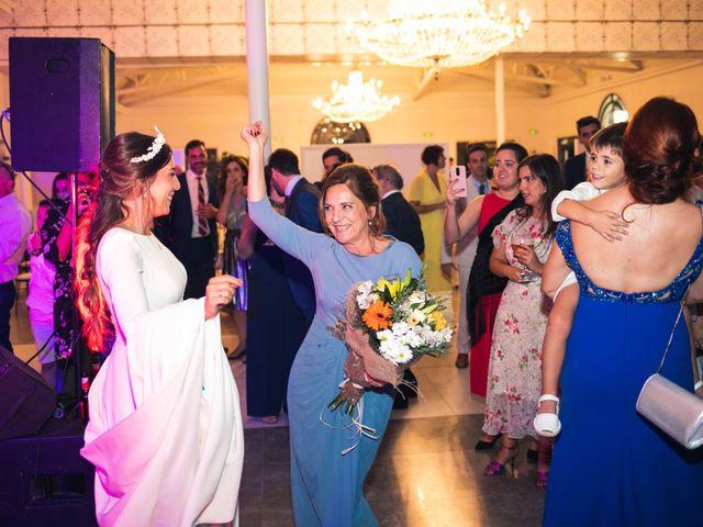 La boda de Mario y Emilia en Torredelcampo, Jaén 92