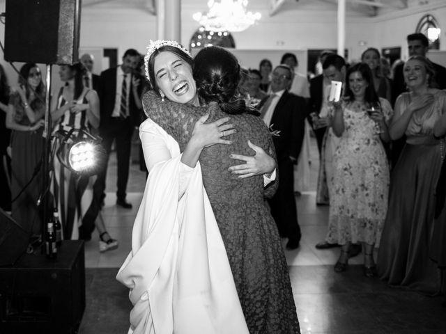 La boda de Mario y Emilia en Torredelcampo, Jaén 93