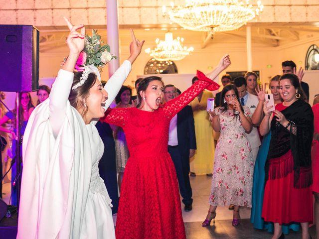 La boda de Mario y Emilia en Torredelcampo, Jaén 94