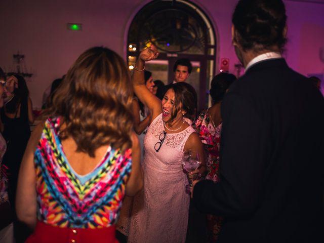 La boda de Mario y Emilia en Torredelcampo, Jaén 97