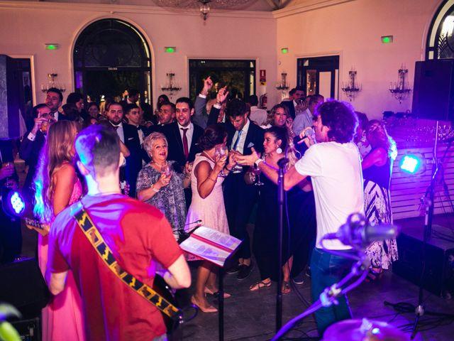 La boda de Mario y Emilia en Torredelcampo, Jaén 101