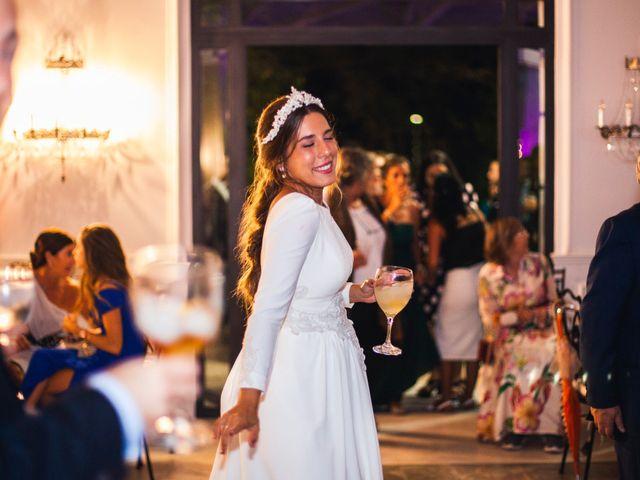 La boda de Mario y Emilia en Torredelcampo, Jaén 103