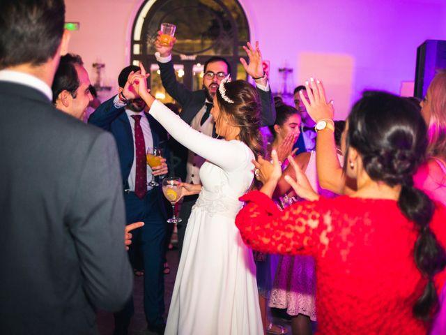 La boda de Mario y Emilia en Torredelcampo, Jaén 104