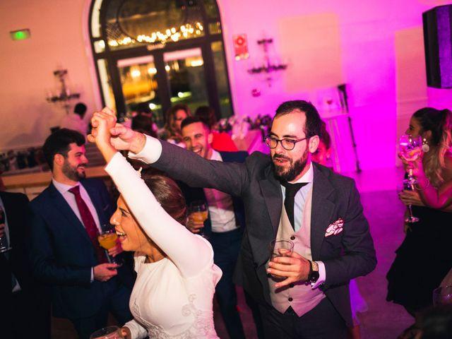 La boda de Mario y Emilia en Torredelcampo, Jaén 105
