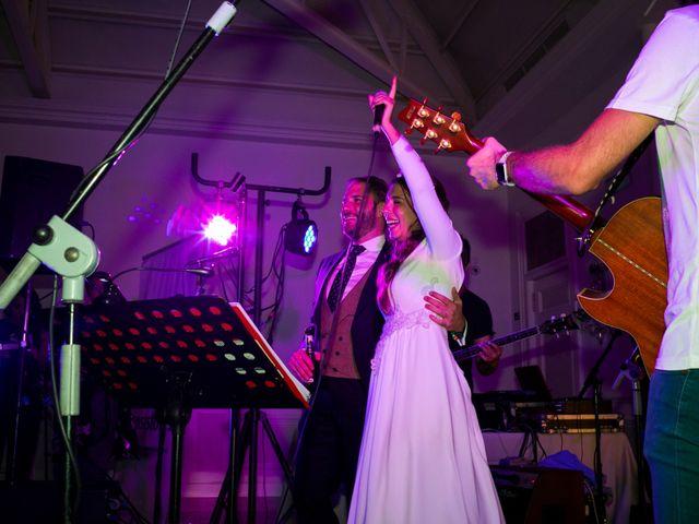 La boda de Mario y Emilia en Torredelcampo, Jaén 112