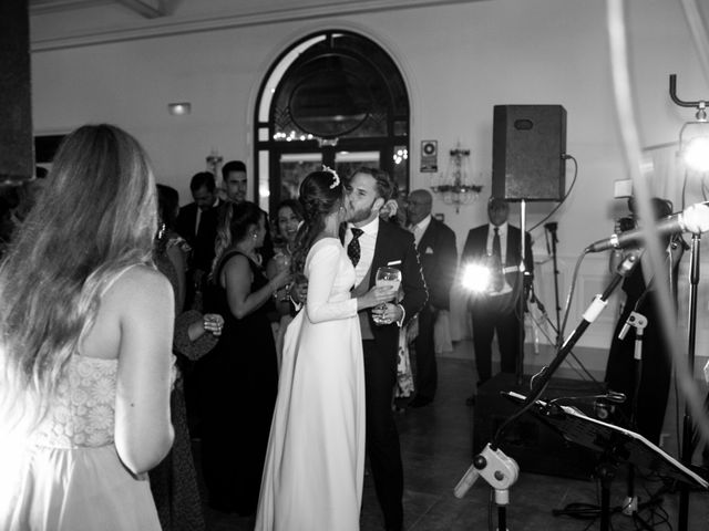La boda de Mario y Emilia en Torredelcampo, Jaén 113