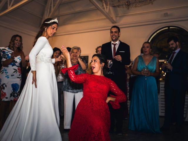La boda de Mario y Emilia en Torredelcampo, Jaén 115