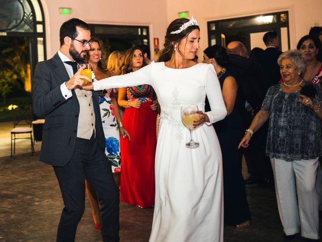 La boda de Mario y Emilia en Torredelcampo, Jaén 116