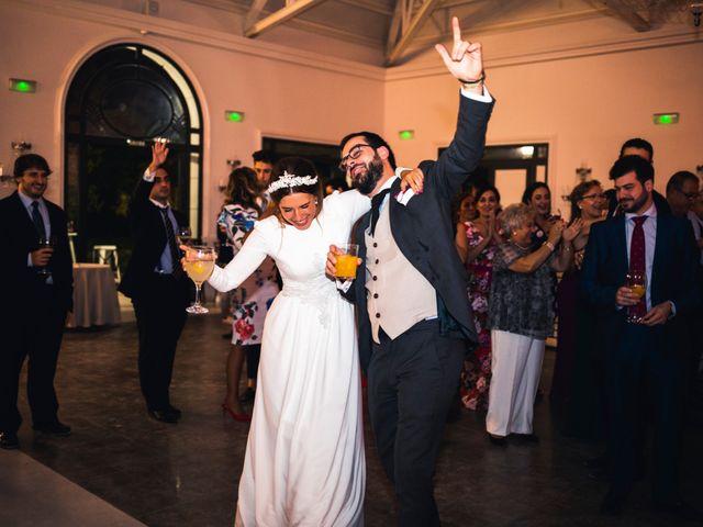 La boda de Mario y Emilia en Torredelcampo, Jaén 117